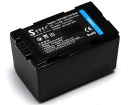 Panasonic CGR-D120, VSB0418 7.2V 3300mAh replacement batteries