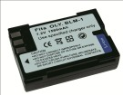 Olympus BLM-1, PS-BLM1 7.2V 1500mAh replacement batteries