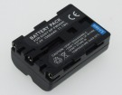 Sony NP-FM500H 7.4V 2100mAh replacement batteries