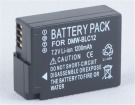 Panasonic DMW-BLC12, DMW-BLC12E 7.4V 1200mAh replacement batteries