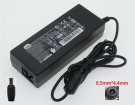 Lg DA-65G19, LCAP40 19V 3.42A replacement adapters