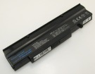Fujitsu BTP-C0K8, S26391-F400-L400 10.8V 4400mAh replacement batteries