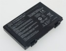 Asus a32-f82, A32-F52 11.1V 4400mAh original batteries