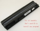 Sony VGP-BPS14B, VGP-BPL14/S 10.8V 4400mAh replacement batteries