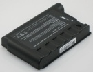 Compaq 232633-001, 229783-001 14.8V 4400mAh replacement batterie