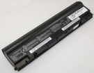 Asus Eee PC 1225, 1015E 10.8V 5200mAh original batteries
