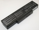 Asus 70-NZYB1000Z, 70-NX01B1000Z 11.1V 4400mAh replacement batteries