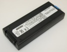 Panasonic CF-VZSU30, CF-VZSU30B 7.4V 6600mAh replacement batteries