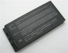 Advent ES1-2200, EM-410C2 14.8V 4400mAh replacement batteries