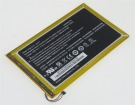 Acer A1311 3.7V 4000mAh original batteries