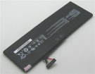 Msi BTY-M6J 7.6V 8060mAh replacement batteries