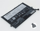 Lenovo 01AV411 10.95V 4110mAh original batteries