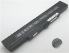 Hasee MT50-3S4400-S4S6, MT50-3S4400-G1L3 10.8V 4400mAh replacement