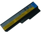 Lenovo L08L6C02, L06L6Y02 11.1V 6600mAh replacement batteries