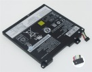 Lenovo L17L2PB1 7.6V 3948mAh original batteries