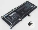 Hp ZG04XL, HSTNN-IB8I 15.4V 4155mAh original batteries