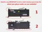 Asus C21N1818, 0B200-03280600 7.7V 4805mAh original batteries