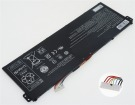Acer AP18C4K 11.4V 4200mAh original batteries