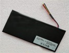 Other JL5784195PL 7.4V 5000mAh original batteries