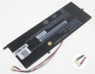 Byone ZWH15, 436981G 2P 7.6V 5000mAh original batteries