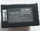 Other CTB6187, CT6850 18V 4000mAh replacement batteries