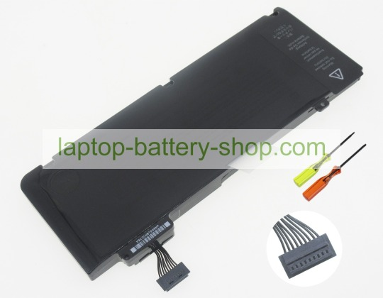 Apple A1322, 020-6765-A 10.95V 5800mAh original batteries - Click Image to Close