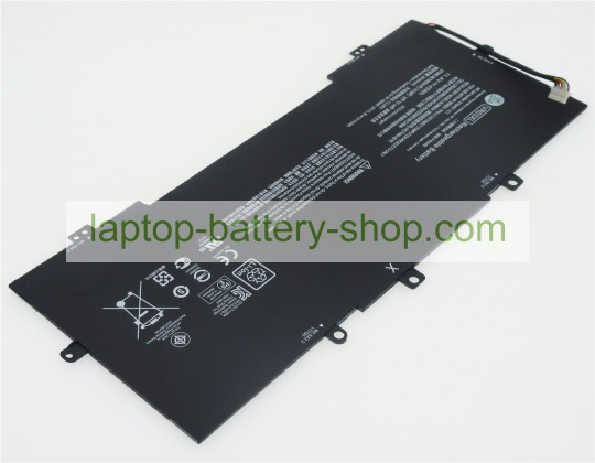 Hp VR03XL, 816497-1C1 11.4V 3950mAh original batteries - Click Image to Close