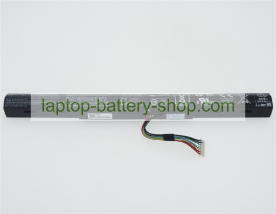 Acer AS16A5K, AS16A7K 14.8V 2800mAh original batteries - Click Image to Close