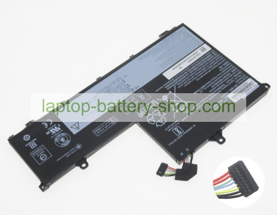 Lenovo SB10V25243, L19D3PF0 11.25V 3280mAh replacement batteries - Click Image to Close