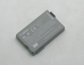 Canon BP-208, BP-208DG 7.4V 850mAh batteries
