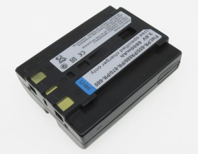 Sharp BT-L12, BT-L11 3.6V 5500mAh batteries