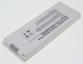 Apple A1185, A1181 10.8V 5400mAh replacement batteries