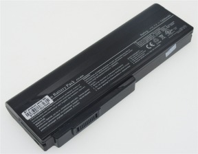Asus A32-N61, 07G016C71875 11.1V 7200mAh original batteries