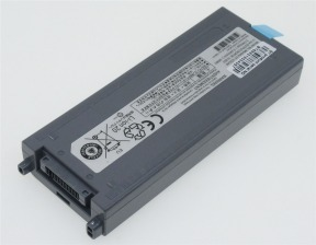 Panasonic CF-VZSU48, CF-VZSU48U 10.65V 5200mAh replacement batte