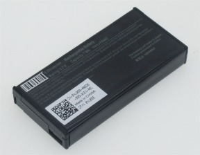 Dell U8735, P9110 3.7V 1900mAh original batteries