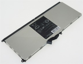 Dell 0HTR7, NMV5C 14.8V 4300mAh original batteries