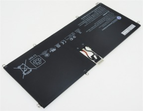 Hp HD04XL, 685866-1B1 14.8V 2950mAh original batteries