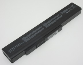 Msi A32-A15, FPCBP343AP 10.8V 5200mAh replacement batteries