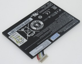 Acer BAT-714, KT.0010G.001 3.7V 3420mAh original batteries