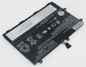 Lenovo 45N1751, 45N1750 7.4V 4600mAh original batteries