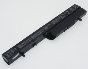 Asus A41-U47, 0B110-00090300 10.8V 5200mAh replacement batteries