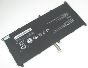 Mitac SQU-1205 7.4V 4700mAh original batteries