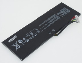 Msi BTY-M47 7.6V 8060mAh replacement batteries