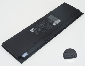 Dell VFV59, F3G33 7.4V or 7.6V 6700mAh replacement batteries