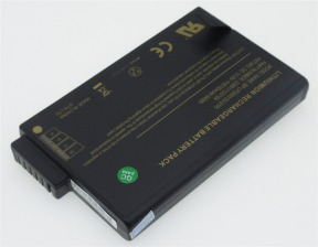 Hasee BP-LP2900, 33-01PI 10.8V 8700mAh original batteries
