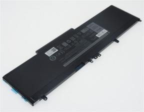 Dell WJ5R2, 4F5YV 11.4V 7260mAh original batteries