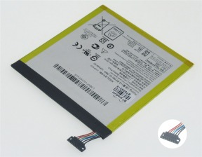 Asus 0B200-01790000, C11P1510 3.8V 4000mAh replacement batteries
