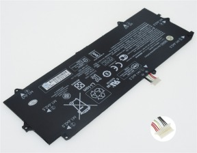 Hp 812060-2C1, 812205-001 7.7V 4820mAh original batteries