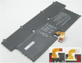 Hp 844199-855, HSTNN-IB7J 7.7V 4950mAh original batteries