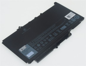 Dell 7CJRC 11.4V 3530mAh original batteries